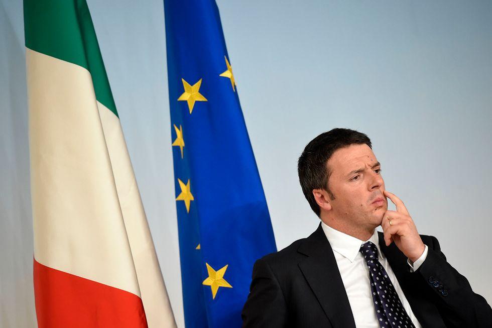I 4 motivi per cui Matteo Renzi sta deludendo