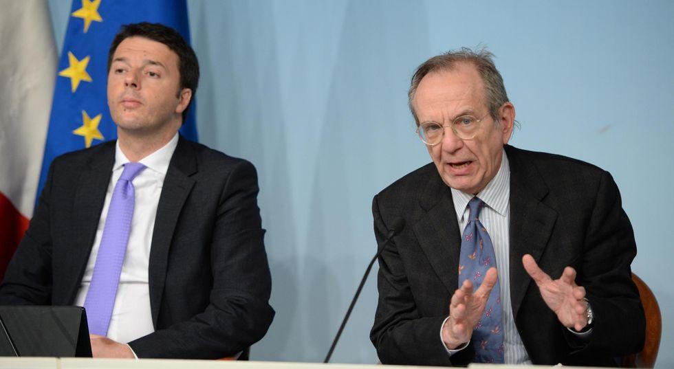 Def: come Renzi ha deciso di tassare le banche