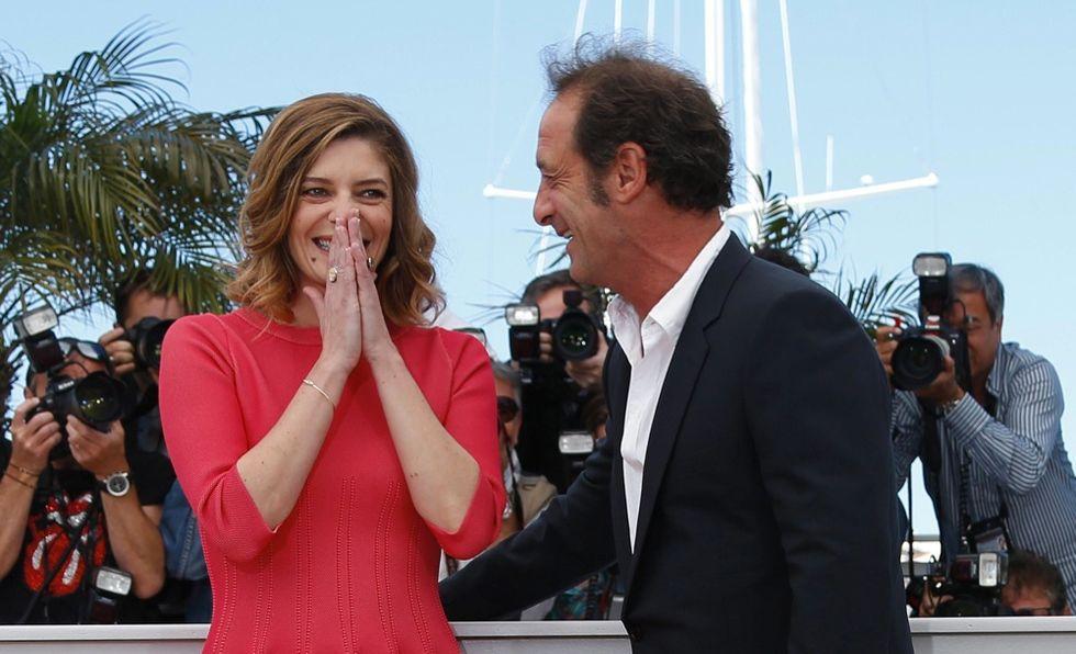 Chiara Mastroianni: Il set con mio padre era magico, per questo ho scelto di fare l'attrice