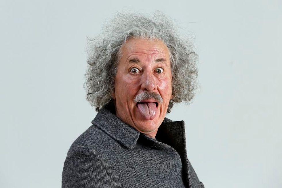 Genius:Einstein