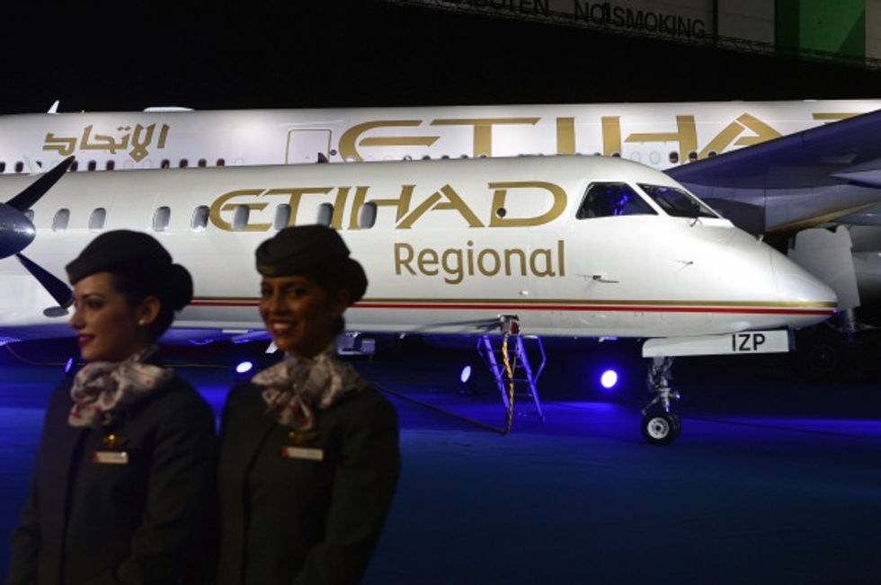 Alitalia - Etihad tra debiti, esuberi e bad company