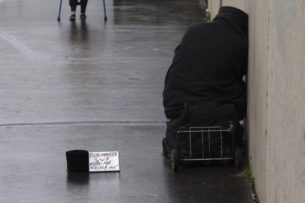 Perché in Europa siamo sempre più poveri