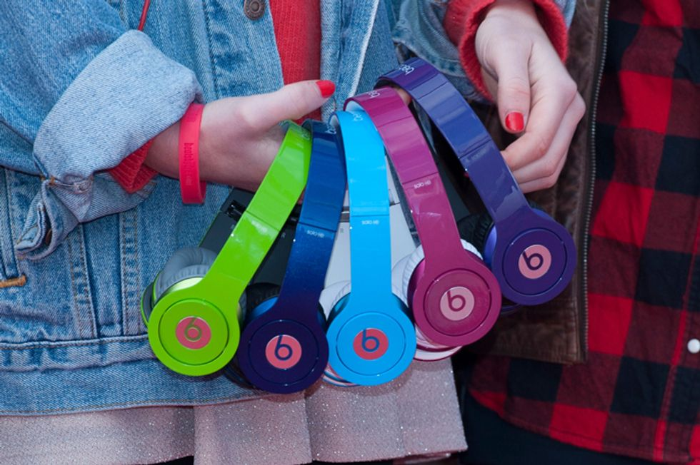 Ecco perché Apple vuole acquistare Beats