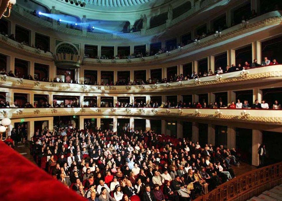 Panorama d'Italia a Reggio Calabria: il programma