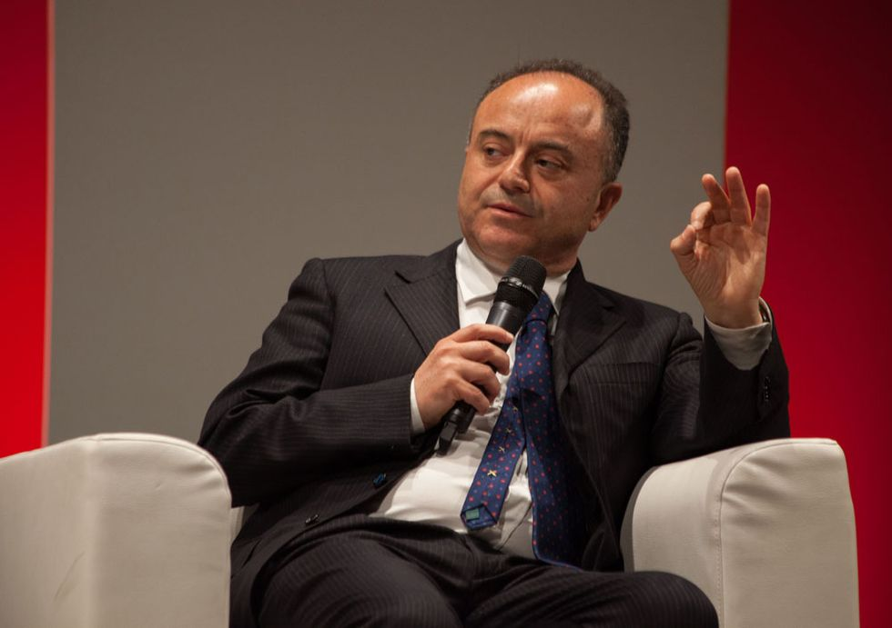 """Panorama d'Italia a Reggio Calabria - Il dibattito su """"Fare start up in Calabria si può"""""""