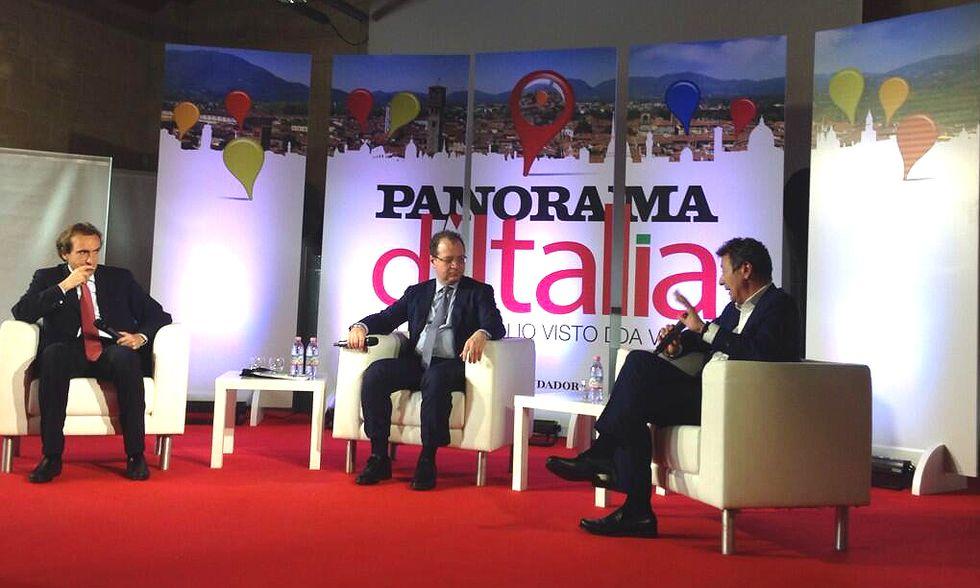 Panorama d'Italia: 10 buoni motivi per credere nel futuro del nostro Paese