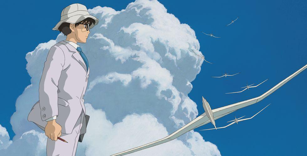 Kaze tachinu, a Venezia l'ultimo sogno di Hayao Miyazaki poi il ritiro
