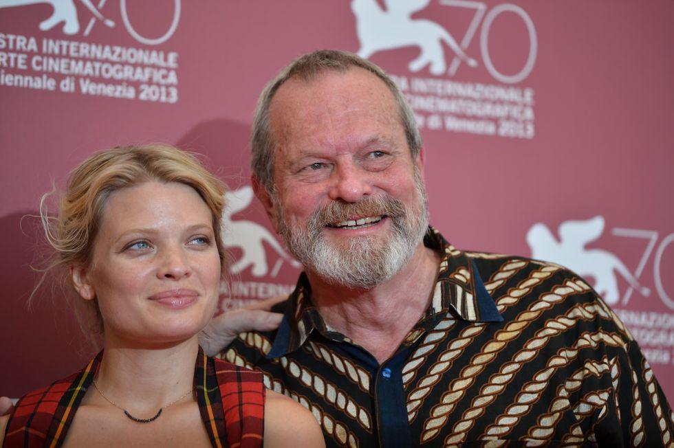 """""""The Zero Theorem"""" di Terry Gilliam a Venezia: il futuro è realtà e ci ha intrappolato"""