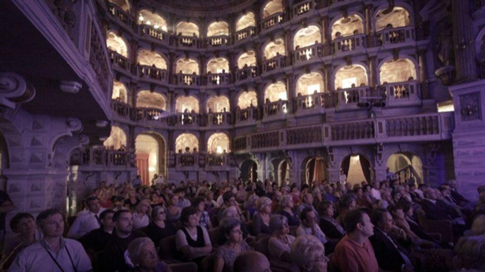 Dieci cose da fare a Festivaletteratura a Mantova