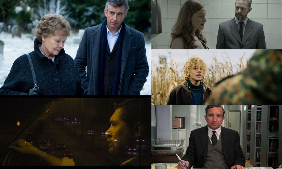 Venezia 2013, 5 film da ricordare