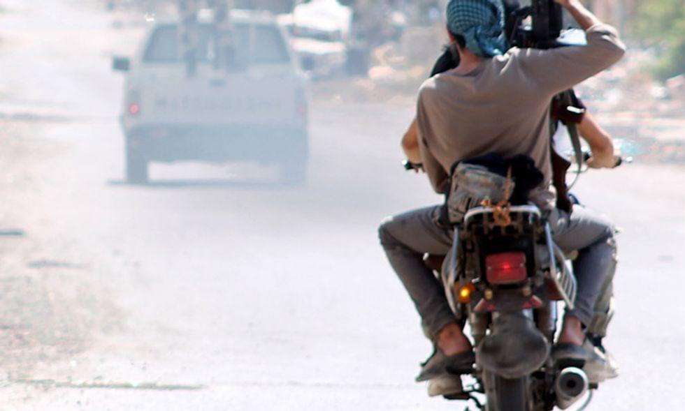 Siria, 5 libri per capire