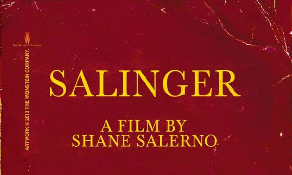 Salinger, il documentario imperfetto sullo scrittore schivo