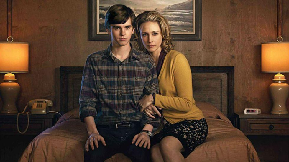Bates Motel: 5 cose da sapere sulla serie tv ispirata a Psyco