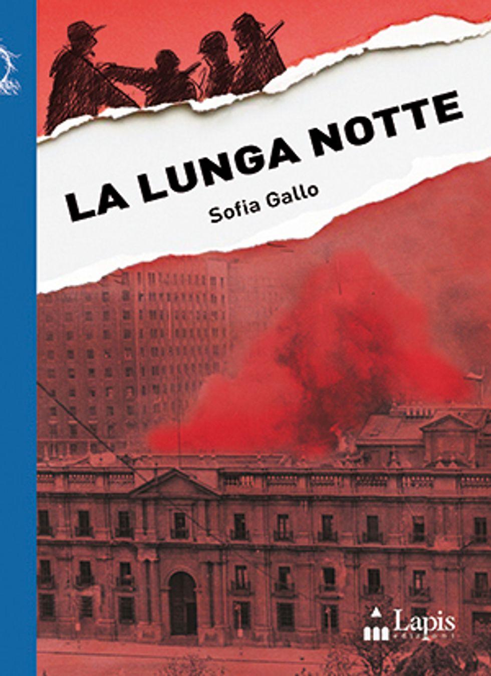 11 settembre 1973 - 'La lunga notte' del Cile raccontata ai ragazzi