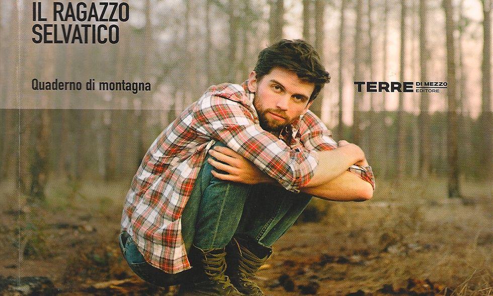 Paolo Cognetti, 'Il ragazzo selvatico'