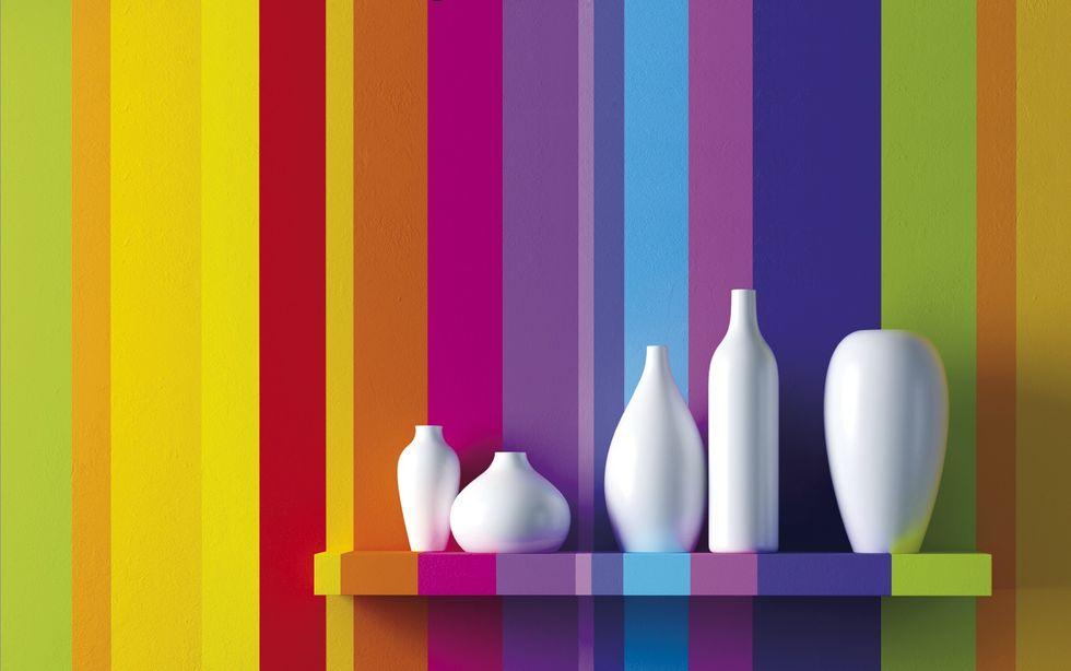Marialaura Agnello, Semiotica dei colori