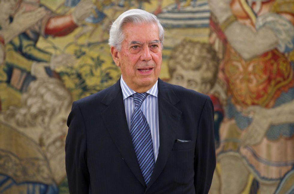 Mario Vargas Llosa torna con un nuovo romanzo