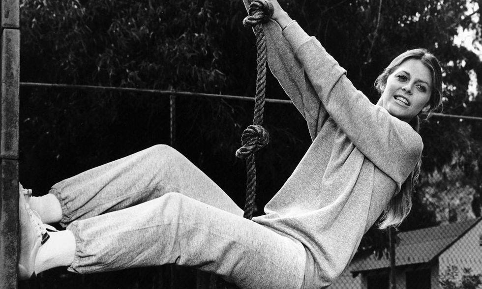 Jimmy Fontana e La donna bionica, l'indimenticabile Bambola bambina