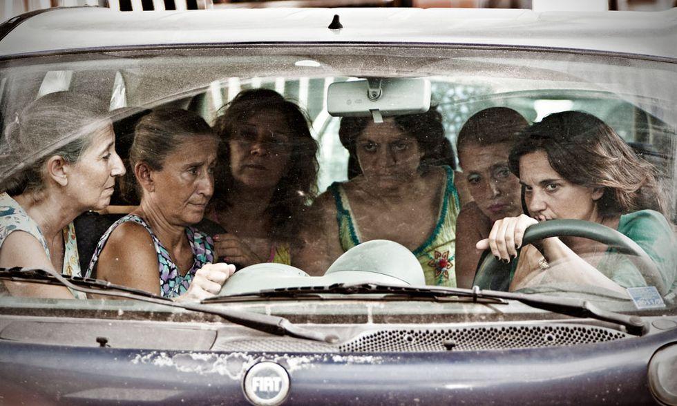 Via Castellana Bandiera, 5 curiosità sul film di Emma Dante