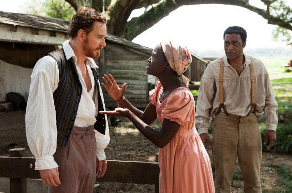 12 Years a Slave, il film di Steve McQueen che punta agli Oscar - Trailer