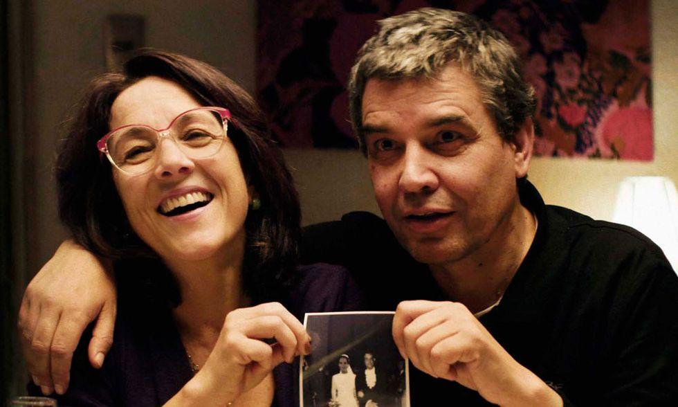 Gloria, il film cileno con Paulina García - Trailer