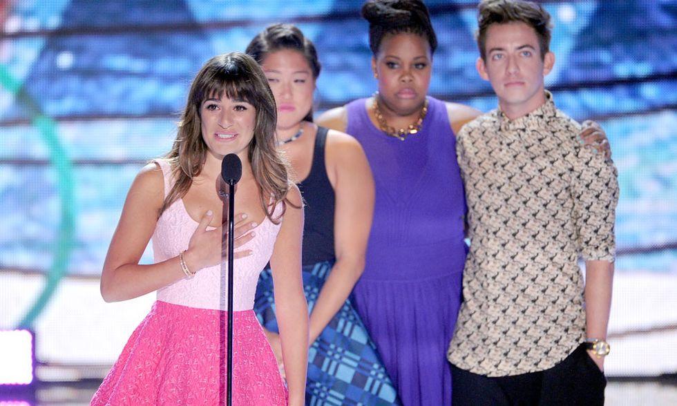 Glee, la quinta stagione: 5 cose da sapere