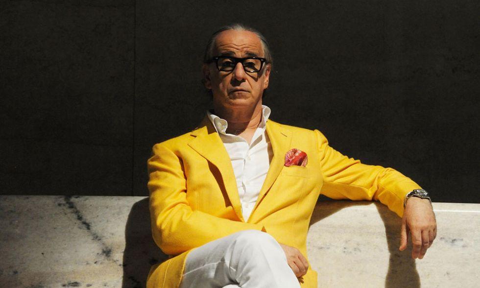 Oscar 2014: l'Italia punta su La grande bellezza di Sorrentino, il candidato ideale