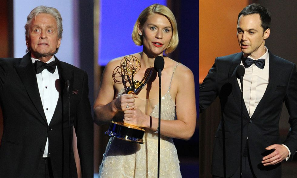 Emmy Awards 2013, i vincitori - Foto