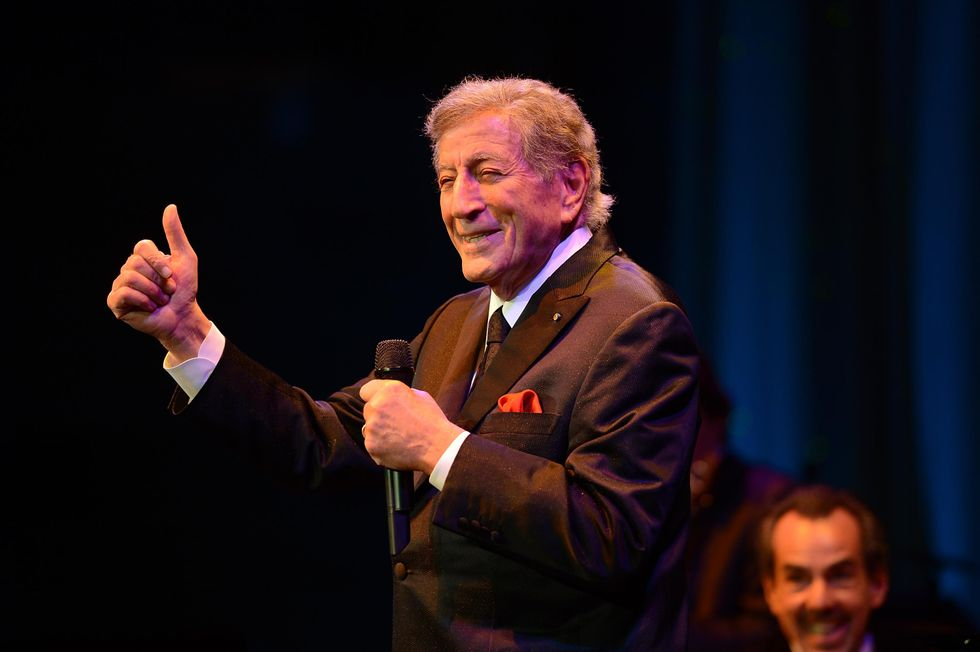 Tony Bennett compie 90 anni: le 10 interpretazioni indimenticabili