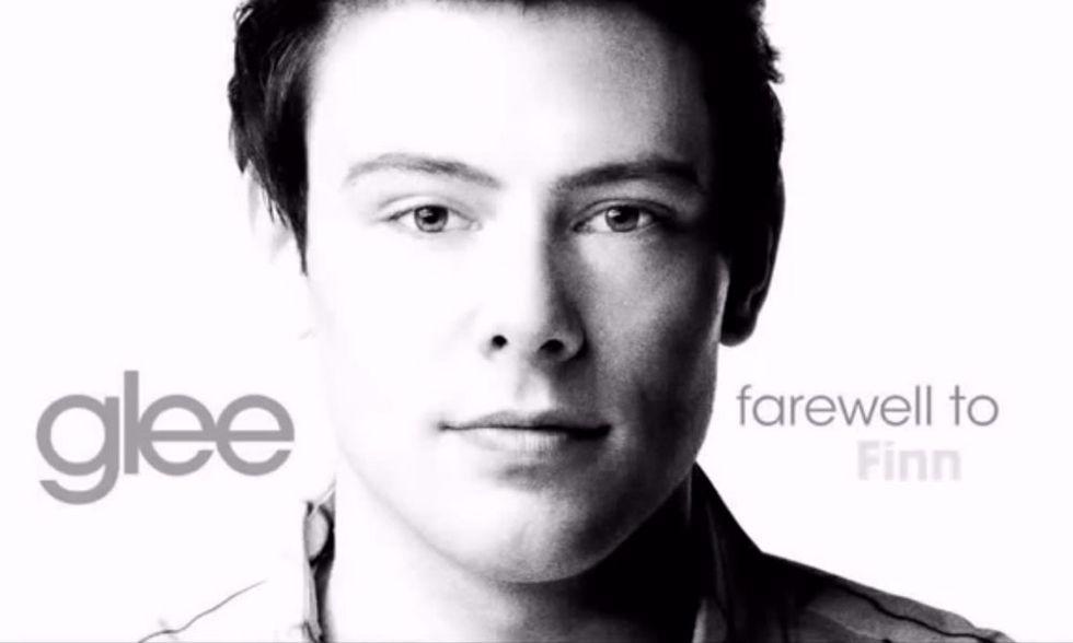 Glee, il tributo a Cory Monteith: così toccante, ma un'occasione persa