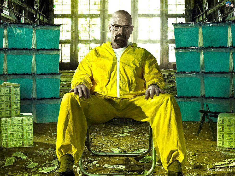 Breaking Bad: 7 cose da sapere sulla serie tv più amata