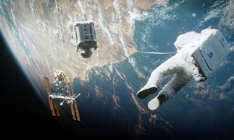 Gravity, dagli abissi digitali alle vette degli incassi: 5 motivi del successo