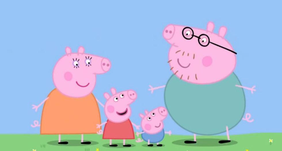 Peppa Pig, i 5 episodi più belli su YouTube