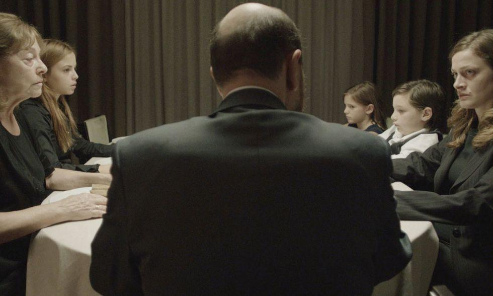 Miss Violence, al cinema il quasi Leone d'oro di Venezia