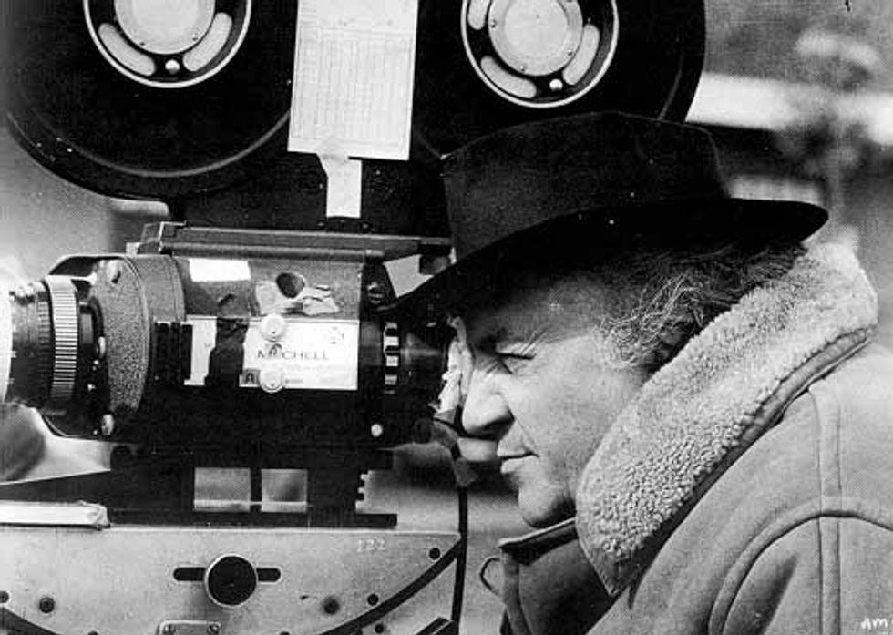 Federico Fellini: le scene memorabili dei suoi film