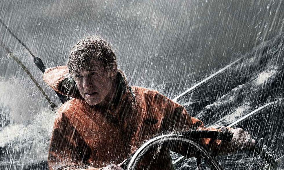 Robert Redford e la performance di una vita (e da Oscar?) di All is Lost