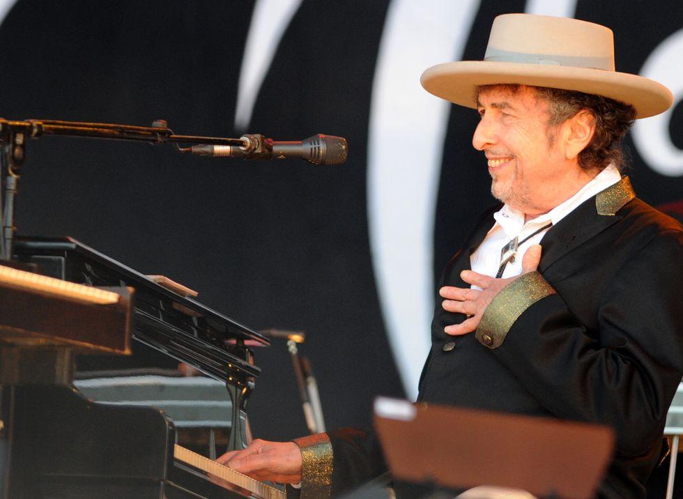 Bob Dylan premio Nobel per la letteratura - I 5 album più belli (e famosi)