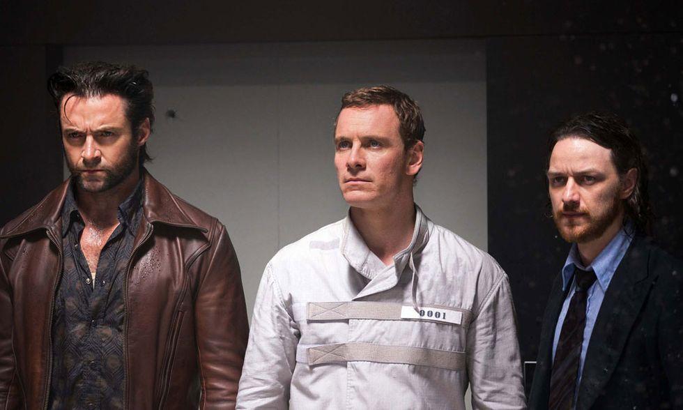 X-Men: Giorni di un futuro passato, il nuovo film sui mutanti - Trailer italiano