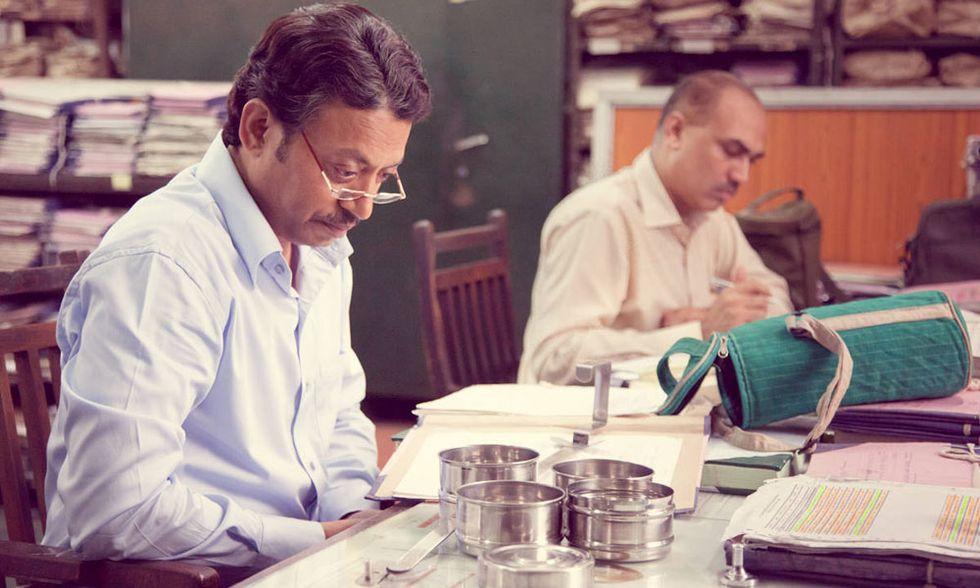 Lunchbox, il film indiano amato dal pubblico di Cannes - Trailer italiano