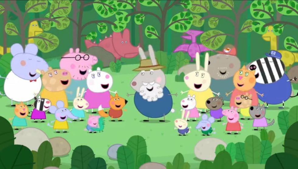 Peppa Pig, in bergamasco e in siciliano le parodie più belle