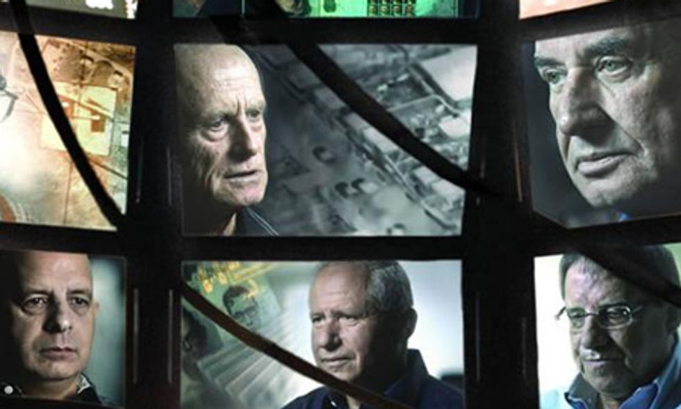 The Gatekeepers, il lato oscuro dei servizi segreti israeliani