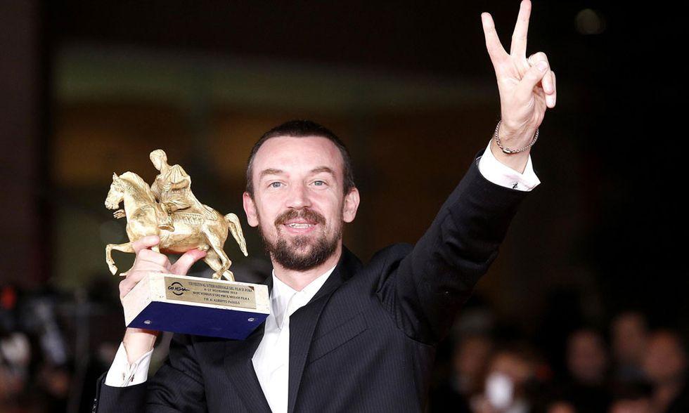 Festival del film di Roma, vince l'italiano Tir: tutti i premi