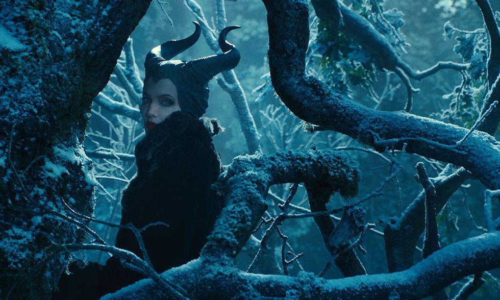 Maleficent, Angelina Jolie strega cattiva - Il teaser trailer italiano