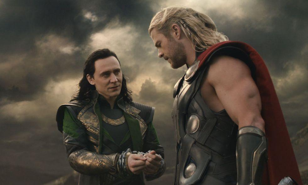 Thor: The Dark World, il dio della Marvel si fa più serio