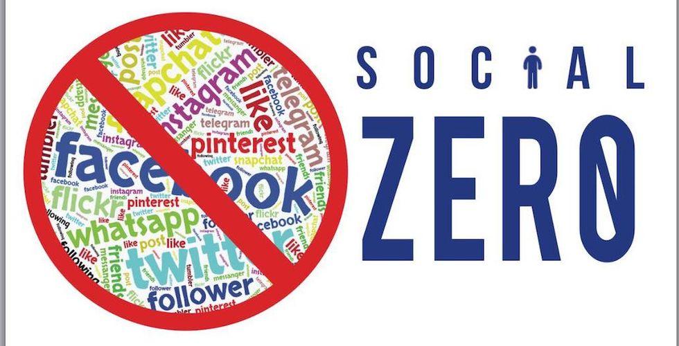 """""""Digiuno digitale"""": 7 giorni senza internet e social, il prof sfida i suoi alunni"""