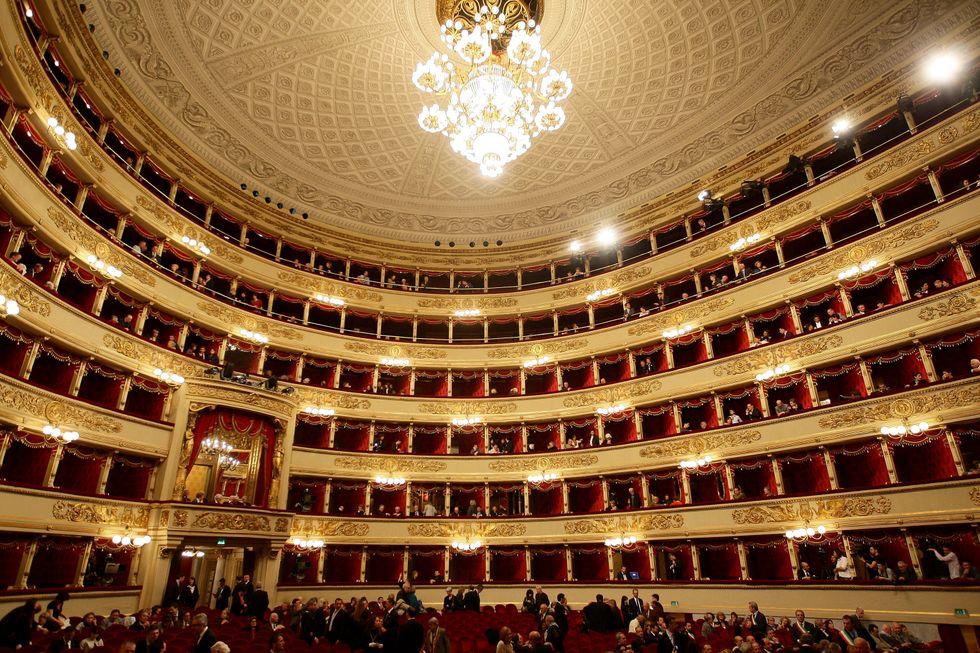 La Traviata alla Scala, una delusione