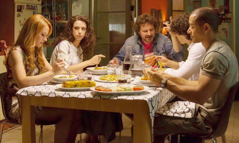 """""""Un fantastico via vai"""" di Leonardo Pieraccioni: un film poco fantastico"""