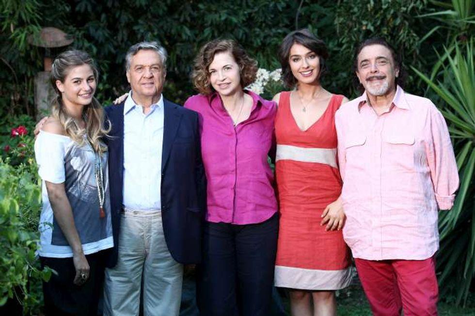 Casa e bottega: il ritorno di Renato Pozzetto su Rai 1