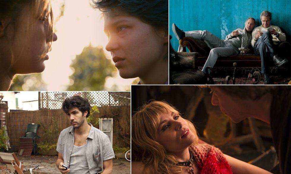 I 10 film francesi più belli del 2013