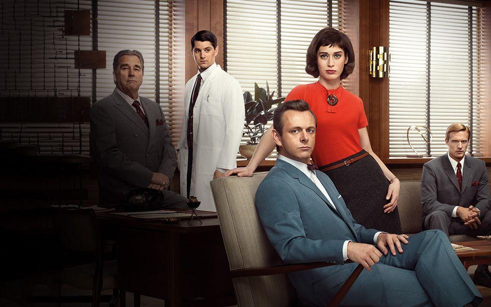 Le serie tv da non perdere nel 2014